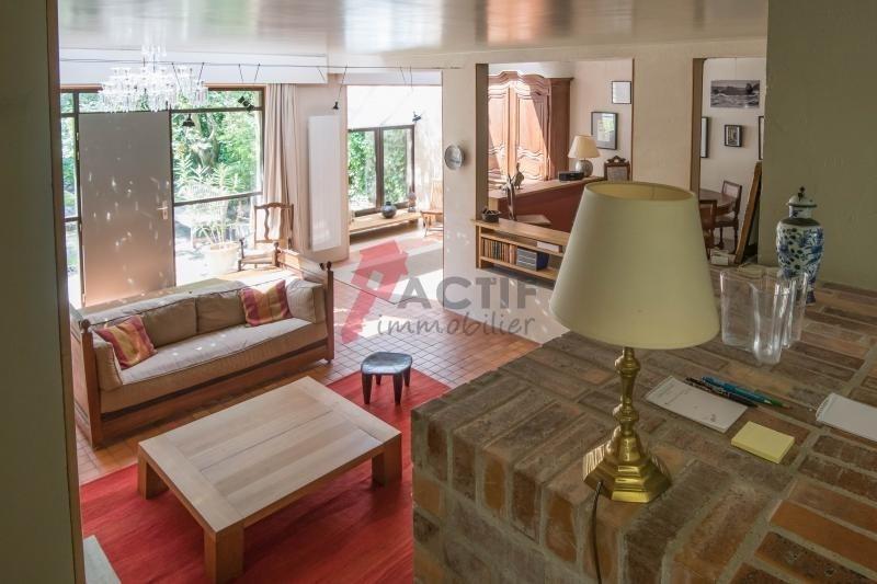 Vente maison / villa Evry 362960€ - Photo 3