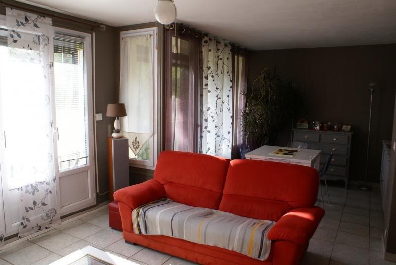 Vente appartement Montfavet 101000€ - Photo 2