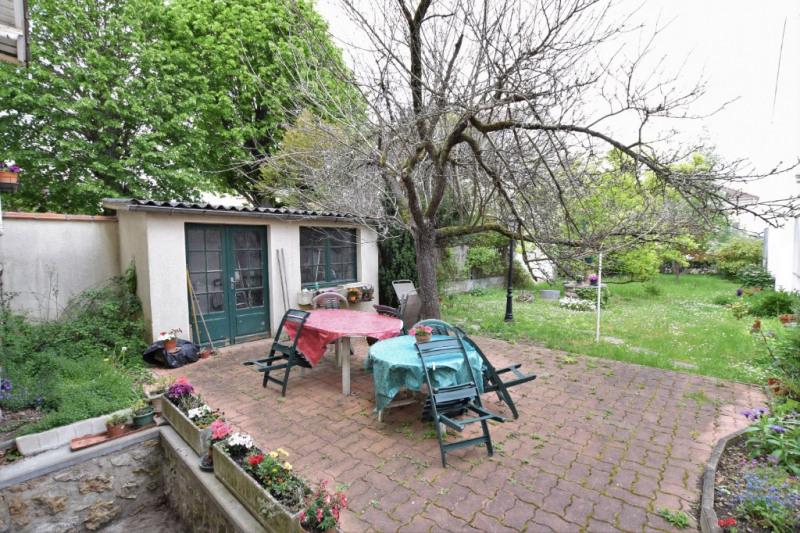 Venta  casa Epinay sur orge 252000€ - Fotografía 9