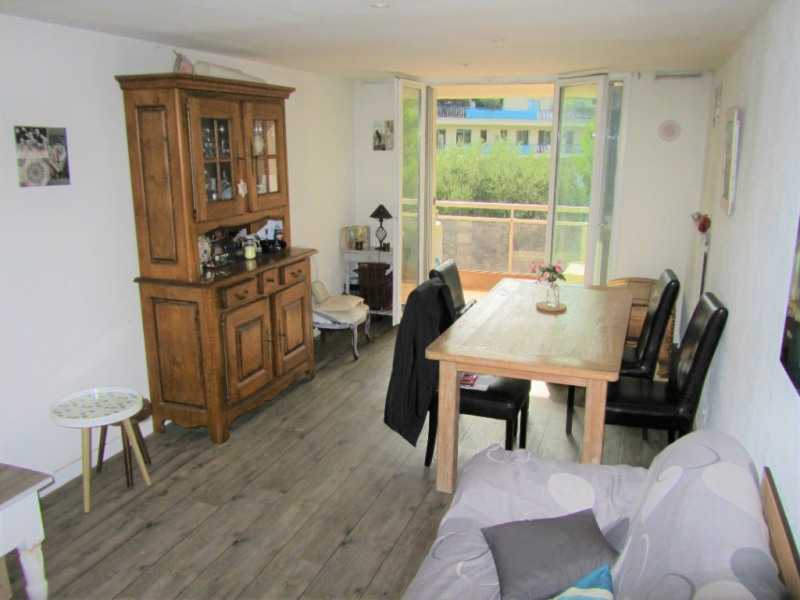 Vente appartement Nice 227 000€ - Photo 1