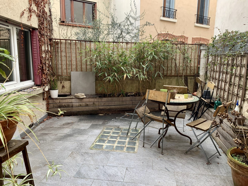 Sale house / villa Montreuil 710 000€ - Picture 3