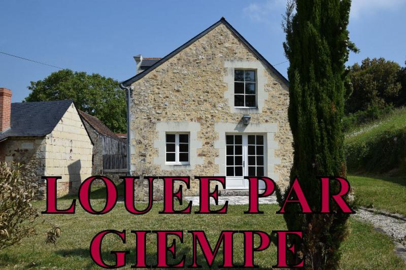Rental house / villa Echemire 655€ CC - Picture 1