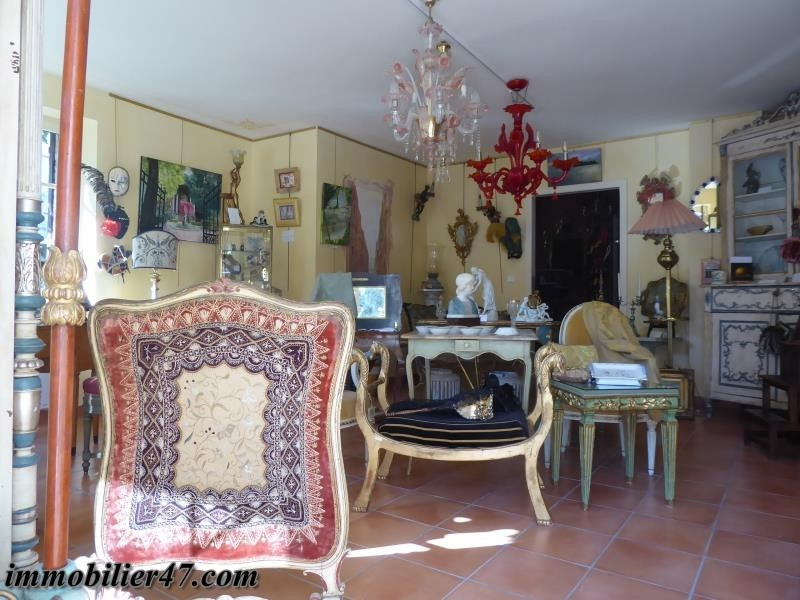 Sale house / villa Pujols 265 000€ - Picture 10