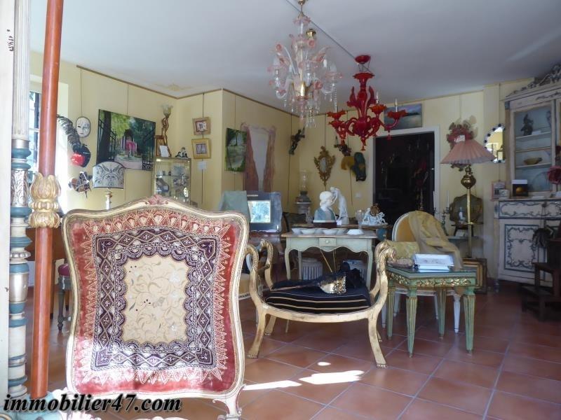 Vente maison / villa Pujols 265000€ - Photo 10