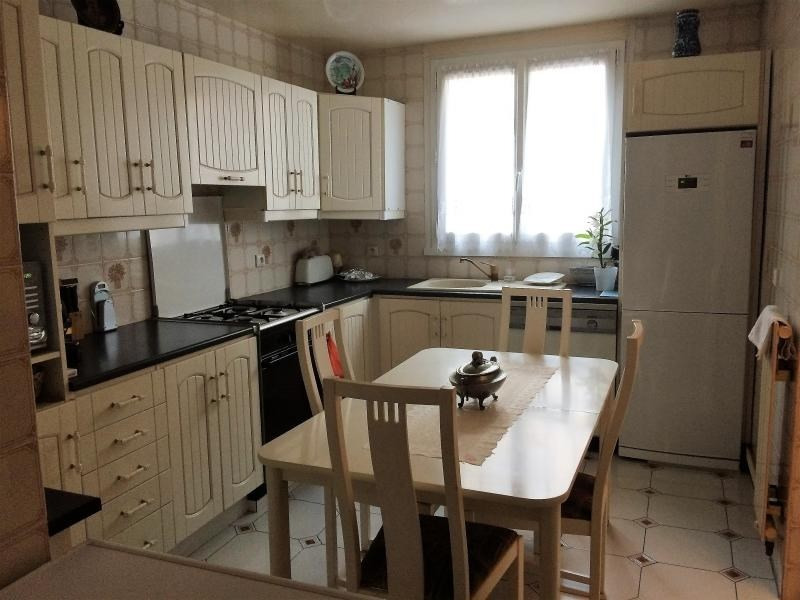 Sale apartment Gennevilliers 320 000€ - Picture 1