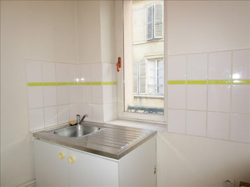 Vente appartement Versailles 270 000€ - Photo 4