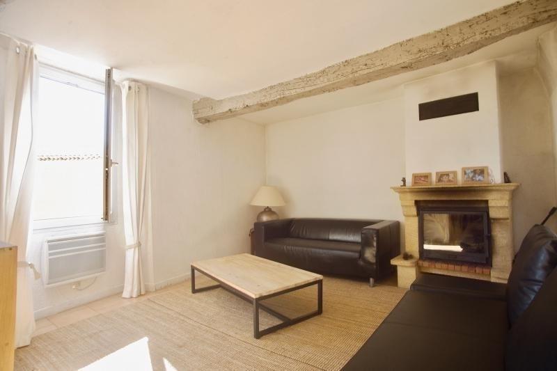 Sale house / villa Trets 189000€ - Picture 4