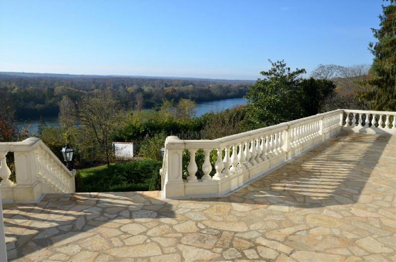 Vente maison / villa Fontaine le port 950000€ - Photo 2