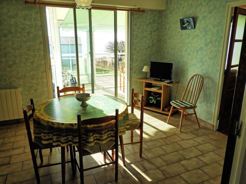 Deluxe sale house / villa Vaux sur mer 627000€ - Picture 8