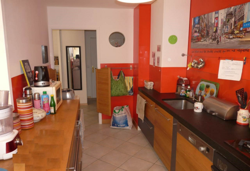 Sale apartment La roche-sur-foron 212000€ - Picture 5