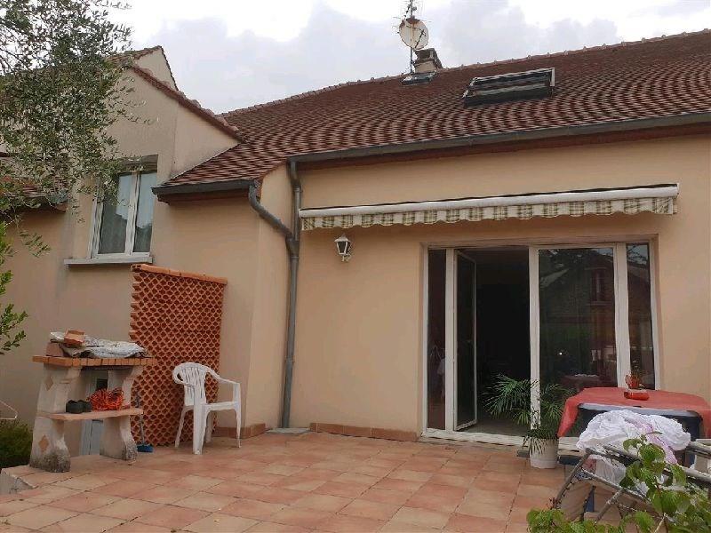 Sale house / villa Morsang sur orge 388000€ - Picture 1