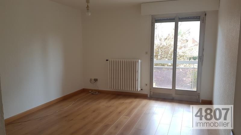 Location appartement Saint pierre en faucigny 622€ CC - Photo 3