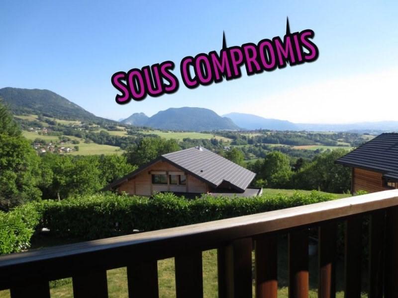 Vente appartement Aviernoz 295000€ - Photo 1