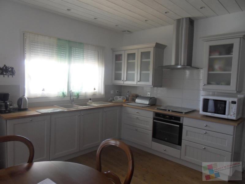 Vente maison / villa Cognac 214000€ - Photo 2