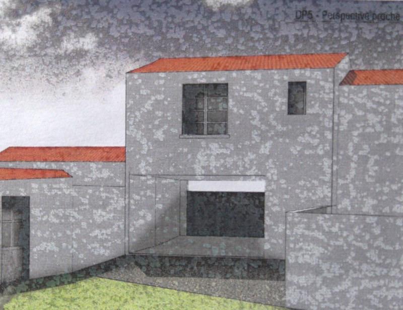 Sale house / villa Les sables d'olonne 199700€ - Picture 1