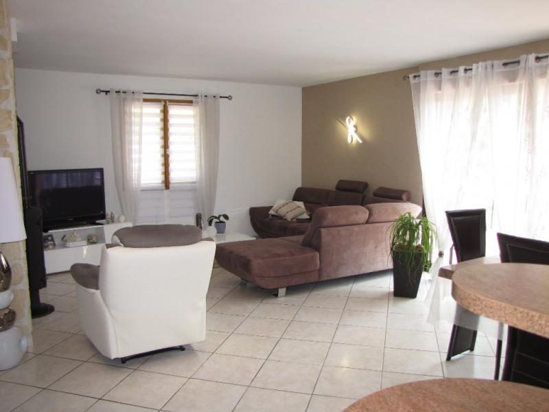Sale house / villa La balme de sillingy 437000€ - Picture 3