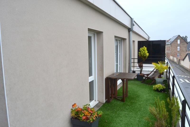 Vente appartement Mordelles 153000€ - Photo 7