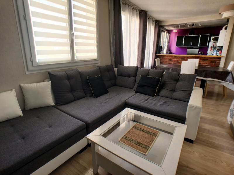 Sale apartment Viry chatillon 157500€ - Picture 3