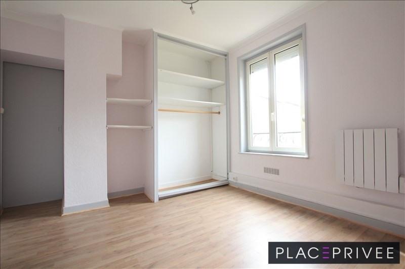 Rental apartment Champigneulles 660€ CC - Picture 4