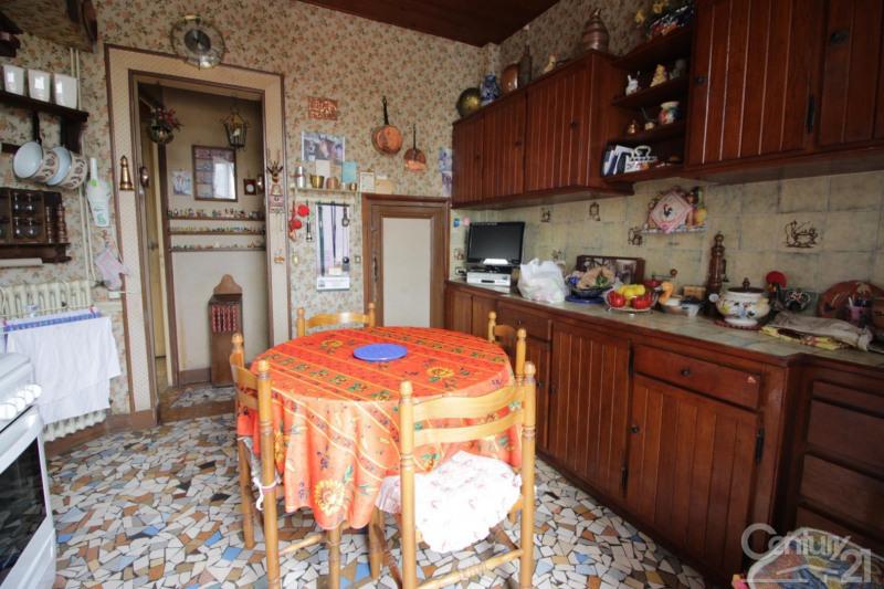 Venta de prestigio  casa Deauville 565000€ - Fotografía 7