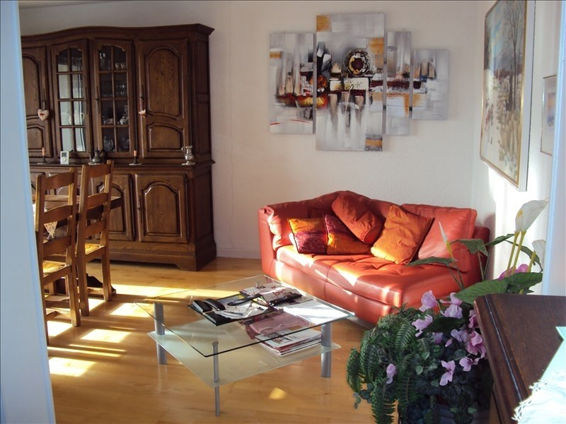 Sale apartment Mulhouse 170 000€ - Picture 2