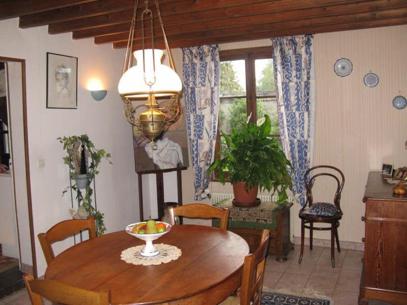 Vendita casa Grandvilliers 183000€ - Fotografia 5