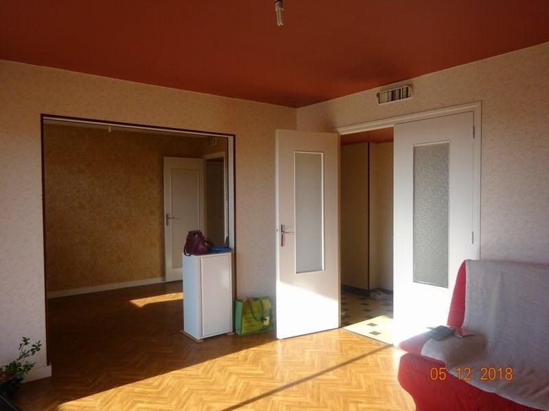 Vente appartement St vallier 91398€ - Photo 4