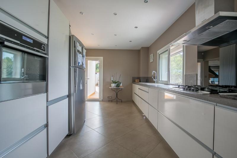 Vente de prestige maison / villa Le puy sainte reparade 895000€ - Photo 4