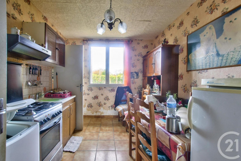 Vendita casa Fontenay le pesnel 172000€ - Fotografia 5