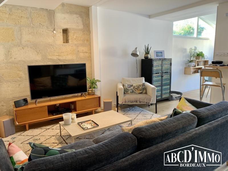 Vente de prestige maison / villa Bordeaux 566800€ - Photo 1