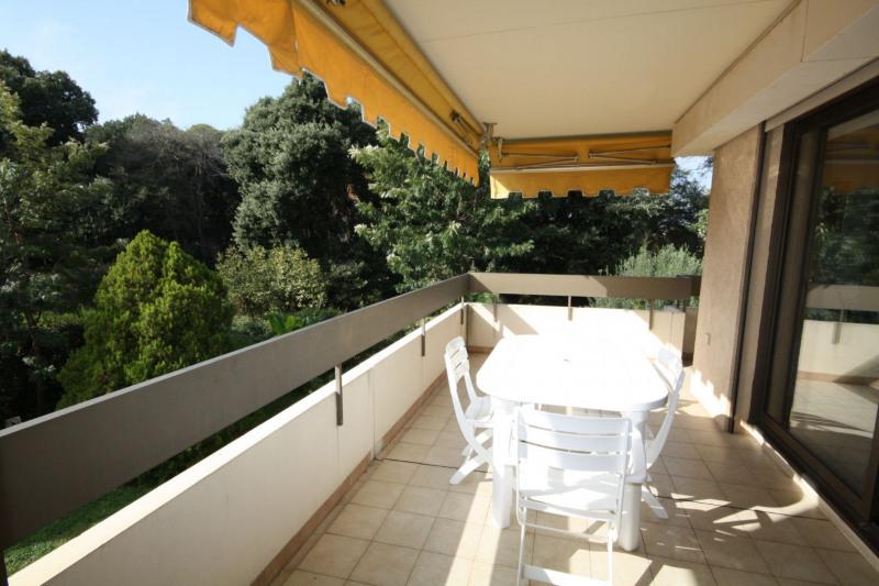 Vente appartement Juan-les-pins 530000€ - Photo 2