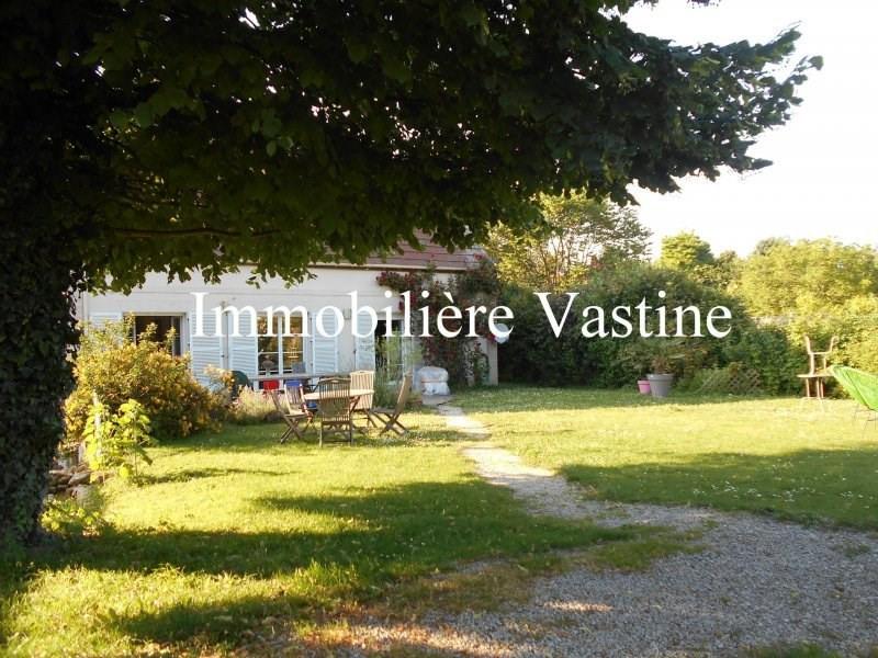 Sale house / villa Senlis 355000€ - Picture 1