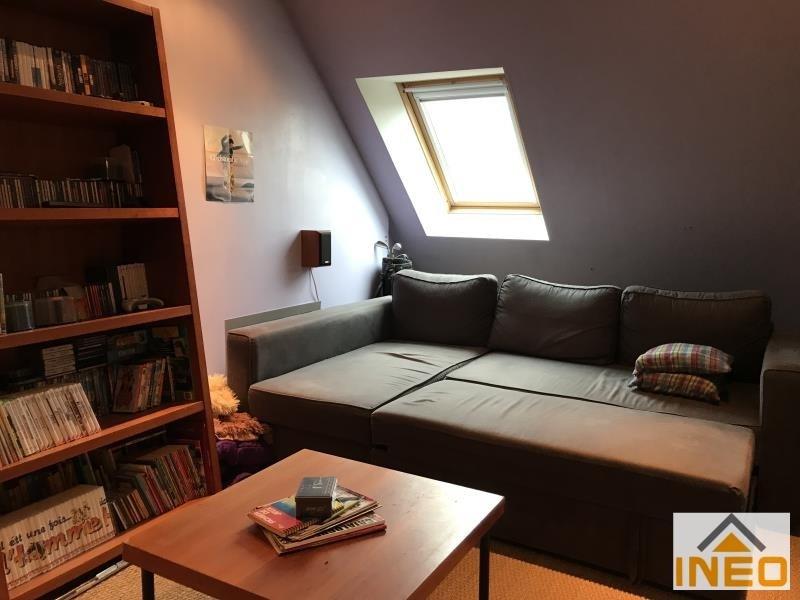 Vente maison / villa Romille 235125€ - Photo 8