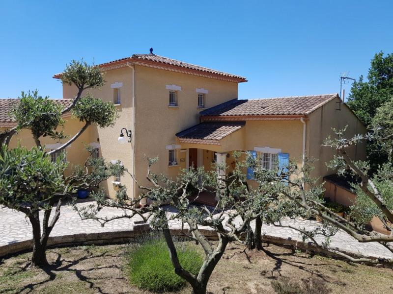 Deluxe sale house / villa Verargues 569000€ - Picture 10