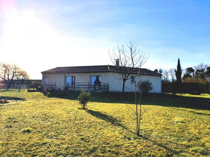 Sale house / villa Touvérac 147000€ - Picture 11