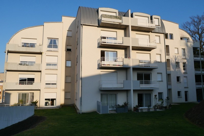 Vente appartement St lo 59 900€ - Photo 1