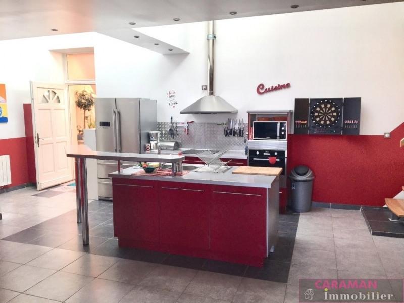 Venta  apartamento Caraman  centre 192000€ - Fotografía 9