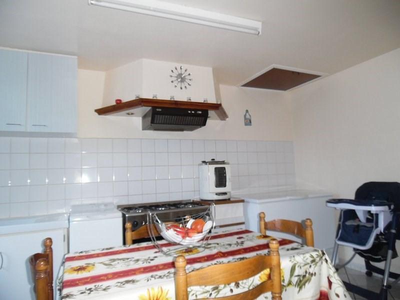 Verkoop  huis Ault bord de mer 173000€ - Foto 6