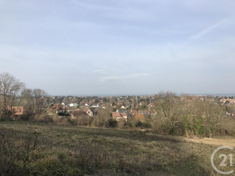 Venta  terreno Deauville 580000€ - Fotografía 5