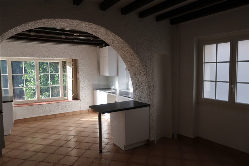 Rental house / villa Fontaines st martin 1521€ CC - Picture 3