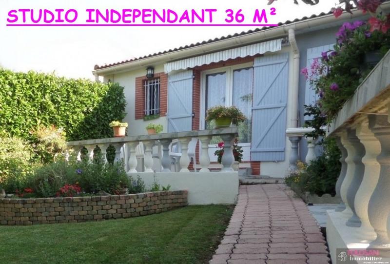 Vente maison / villa Castanet-tolosan 412000€ - Photo 8