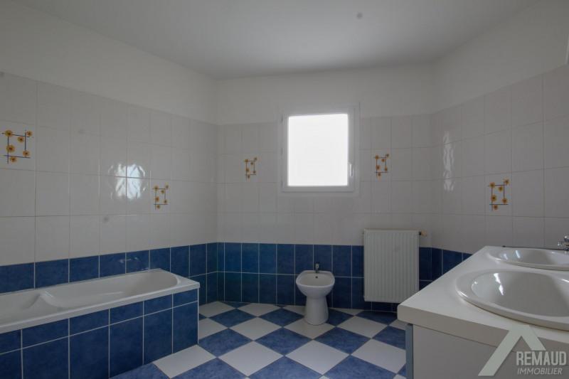 Rental house / villa Aizenay 673€ CC - Picture 6