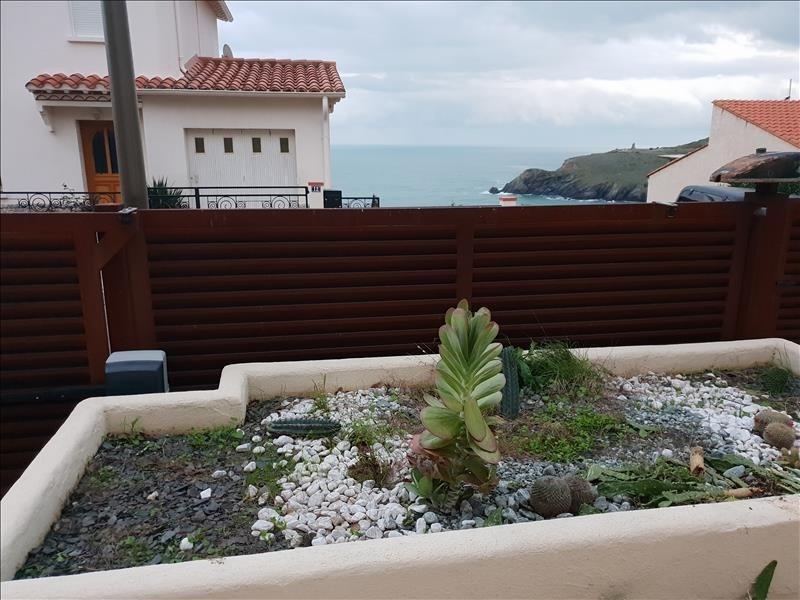 Sale house / villa Cerbere 260000€ - Picture 4