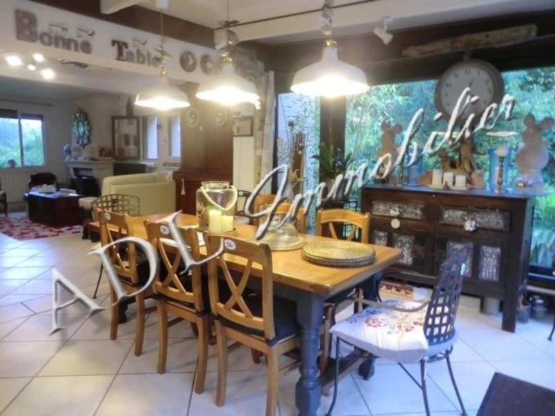 Vente maison / villa Lamorlaye 500000€ - Photo 5