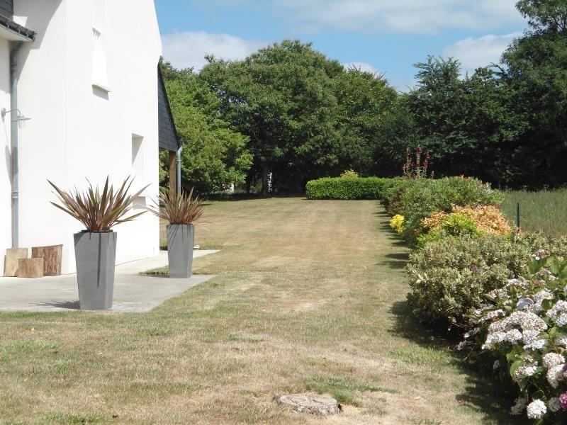 Vente maison / villa Clohars carnoet 376200€ - Photo 13
