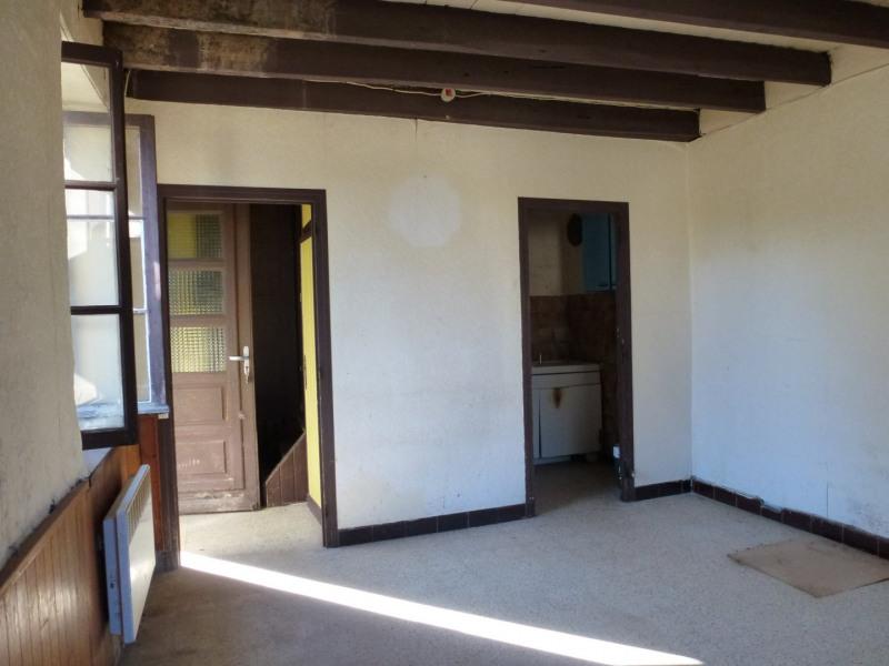 Vente maison / villa St christophe et le laris 62000€ - Photo 5