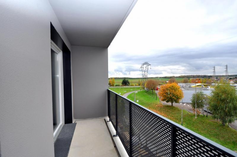 Sale apartment Les ulis 175000€ - Picture 4