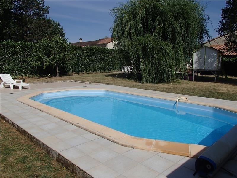 Vente maison / villa Secteur la creche 186680€ - Photo 2