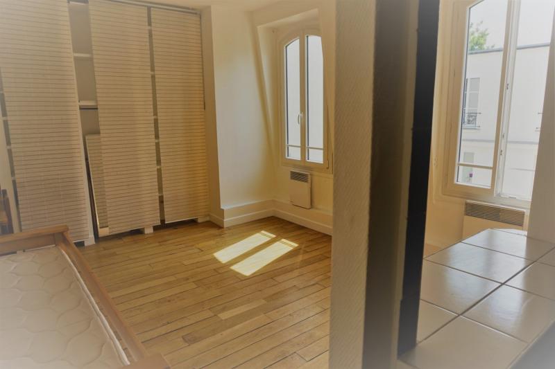 Sale apartment Paris 13ème 245000€ - Picture 8
