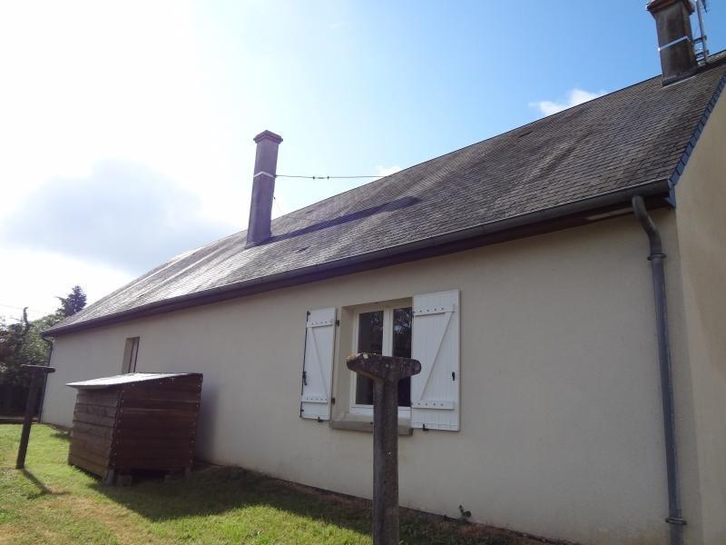Verkoop  huis Villerable 169600€ - Foto 2